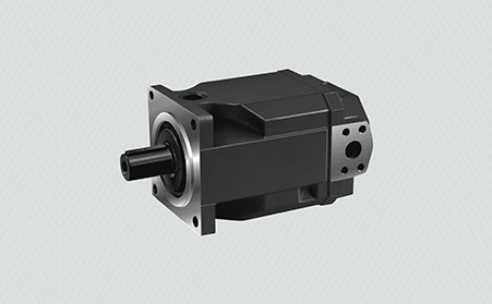 Rexroth Hydraulic Pump A4VFO Series Displacement 40~500 Featured Image
