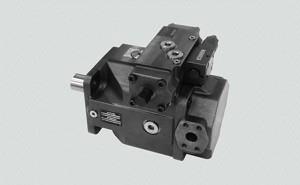 Rexroth Hidrolik Pompa A4VSO Serisi Deplasman 40 ~ 500