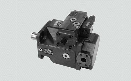 Rexroth Hydraulic Pump A4VSO Series Displacement 40~500 Featured Image