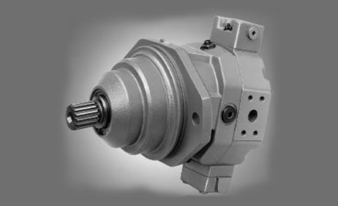 A hidraulikus motor nem megfelelő kimeneti olajnyomásának rögzítési módszere