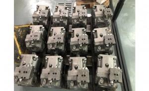 Rexroth Hydraulic Piston Pump Displacement 40-260 A11VO