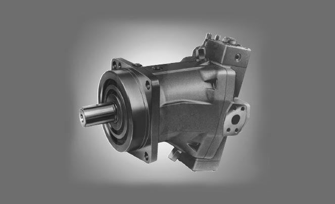 Rexroth Hydraulic Piston Pump Displacement 250-550 A7VO Featured Image