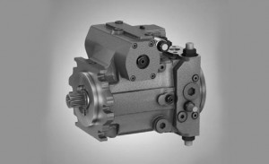 Rexroth Hydraulic Piston Pump Displament 28-250 A4VG