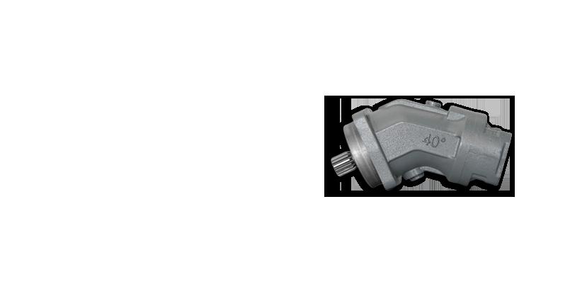 Hidrolik-motor