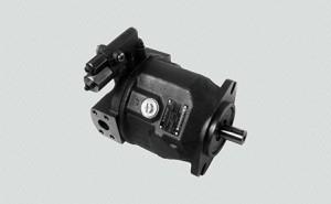 Rexroth Pompa idraulici A10V Series spustamentu 18 ~ 140