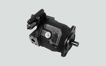 Rexroth Hydraulic Pump A10V Series Displacement 18~140 Featured Image